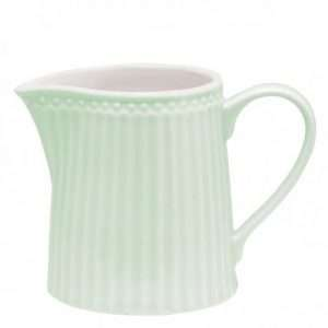 Brocca Piccola Greengate Alice Pale Verde