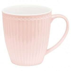 Tazza Mug Greengate Alice Pale Rosa