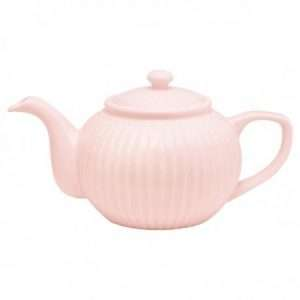Teiera Greengate Alice Pale Rosa