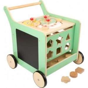 Carrello Primi Passi Move It in legno
