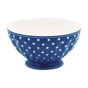 Tazza per cereali Spot blu XL Greengate
