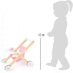 Il Passeggino per le bambole