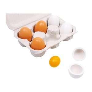 scorpacciata di uova