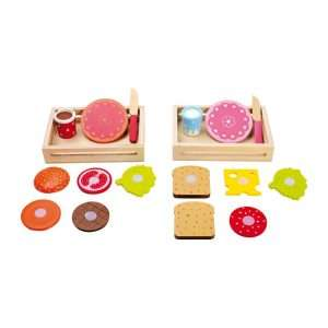Set hamburger e sandwich