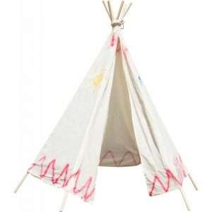 tenda degli indiani