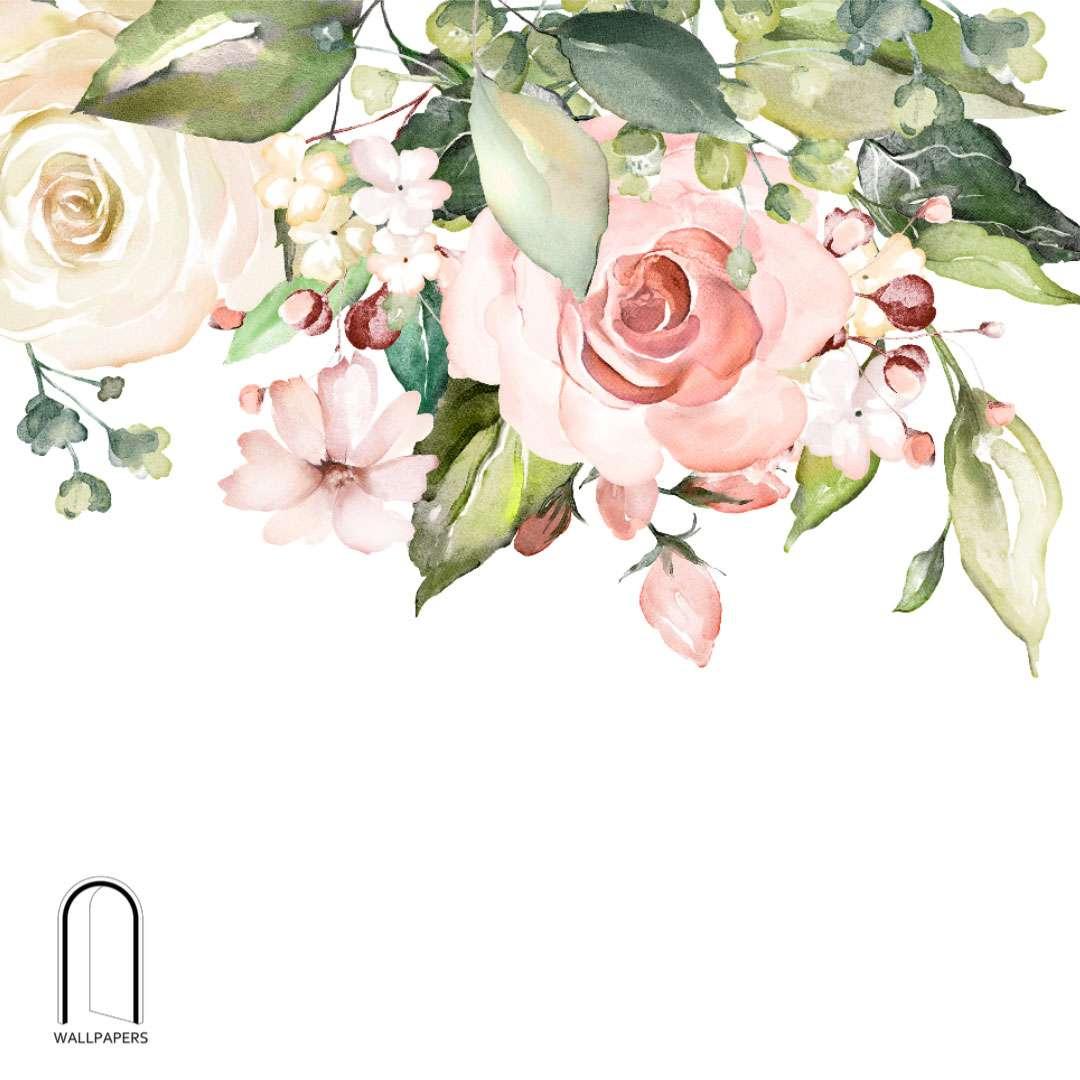 Carta da parati floreale: come scegliere lo stile giusto per la tua casa