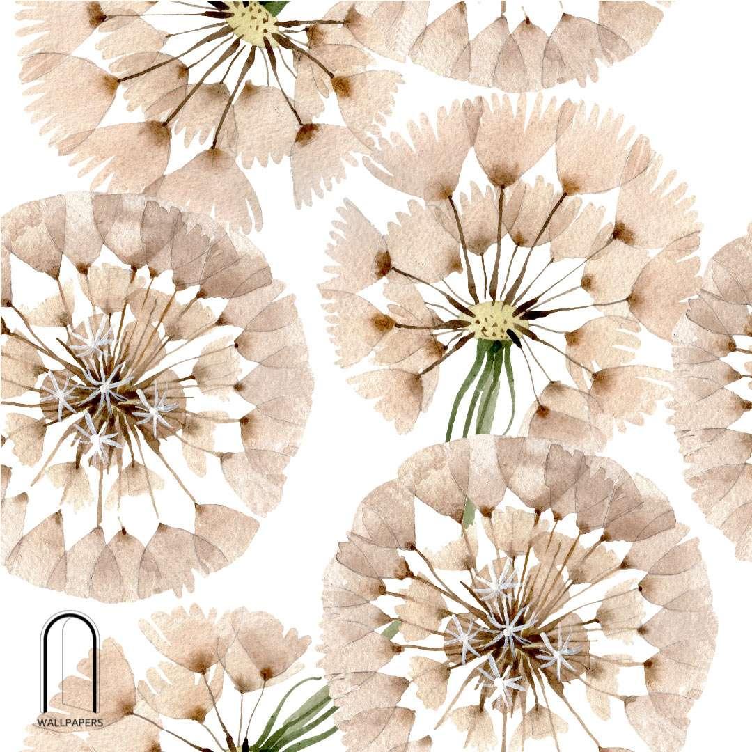 Riempite di fiori le vostre pareti!